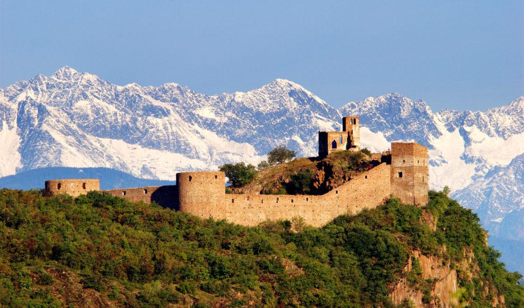 Castel Firmiano a Colterenzio