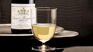 Domaine Leflaive Montrachet Grand Cru
