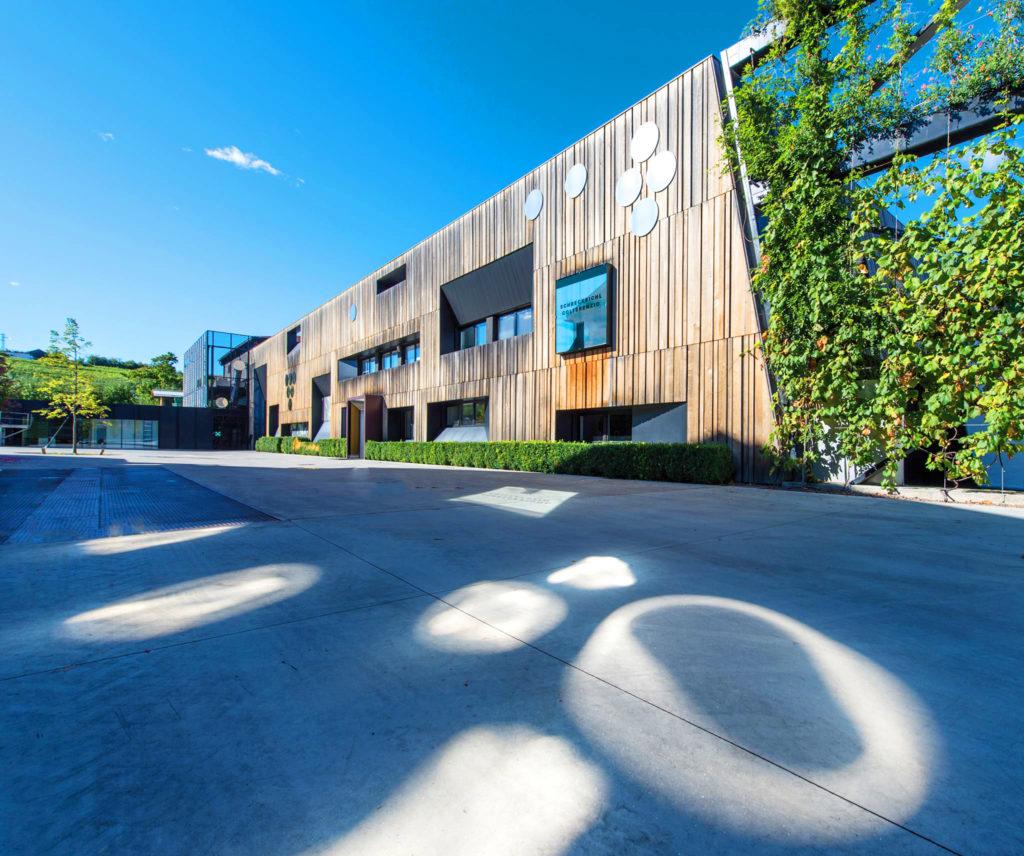 Architettura e arte convivono a Colterenzio