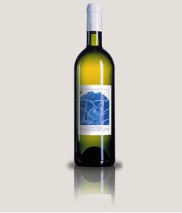 Vallée d'Aoste D.O.C. Blanc de Morgex et de La Salle. 100% Prié Blanc biotipo Blanc de Morgex. Vinificazione tradizionale in bianco a temperatura controllata. Fermentazione svolta da lieviti autoctoni.