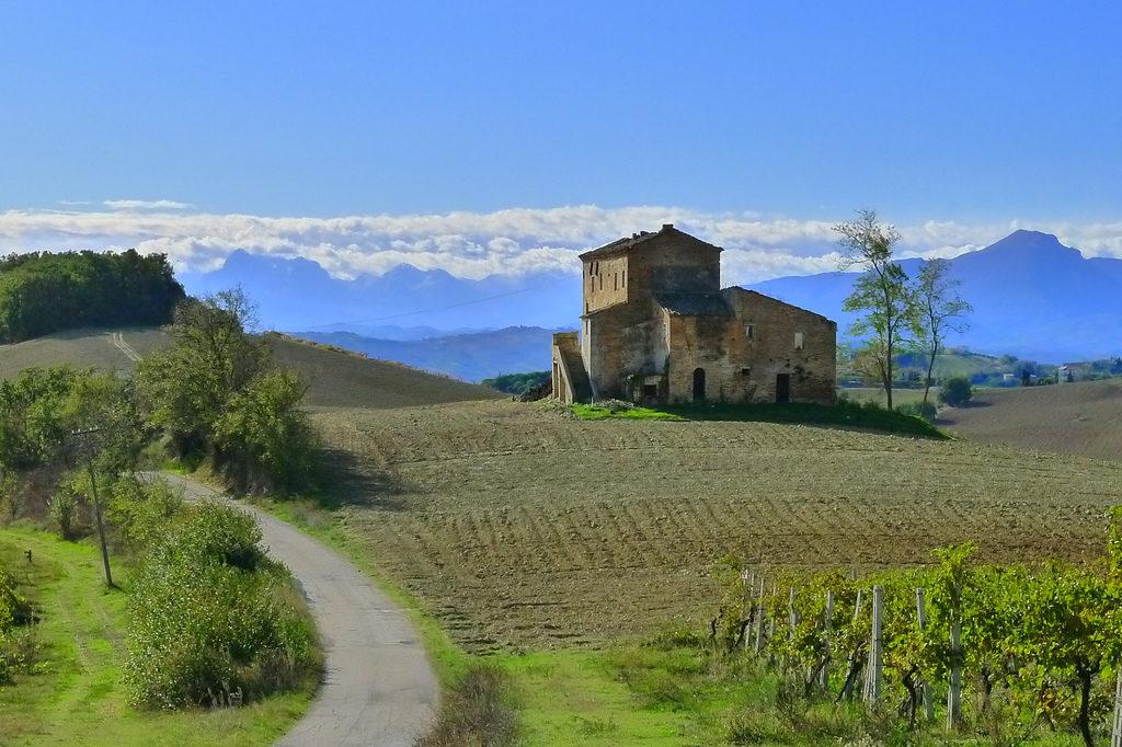 Nelle Marche per gustare brodetto, Pecorino e Rosso Piceno – Inside ...