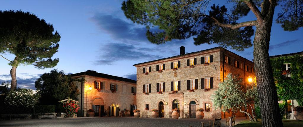 Borgo San Felice Relais & Châteaux Toscana Chianti - Hotel 5 stelle in borgo storico