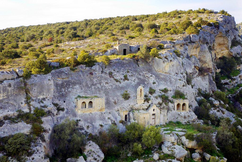 Parco della Murgia e delle Chiese Rupestri del Materano
