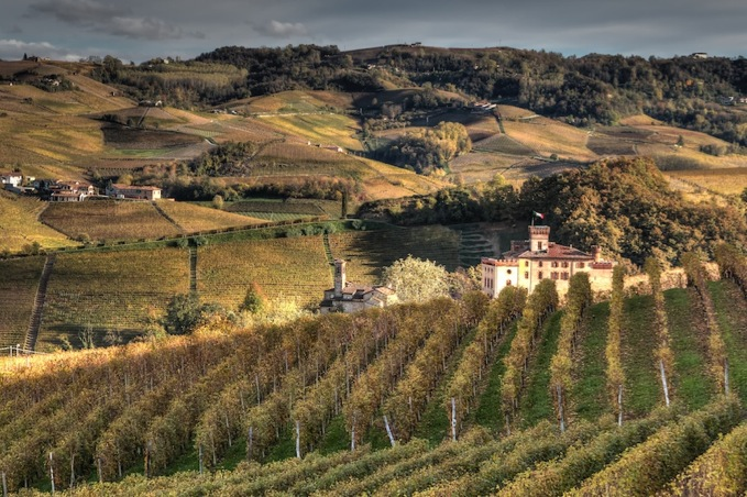 Barolo castle (www.tastingtours.it)