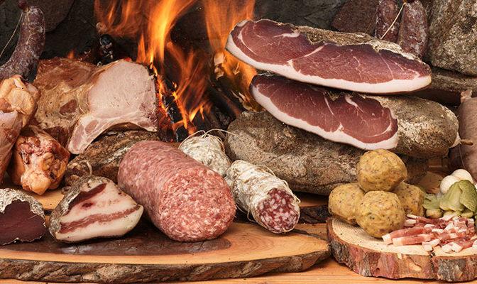 Carni e salumi del trentino (www.tastetrentino.it)