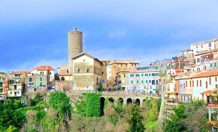 Borgo divino l 39 appuntamento con grandi etichette e for Prodotti tipici romani