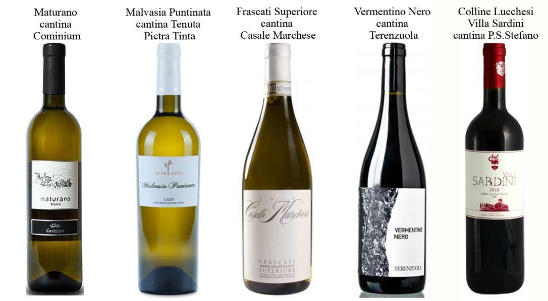 Cacio e pepe: i vini da abbinare alla ricetta originale